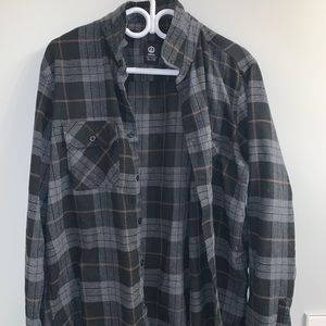 Other - Oversized plaid